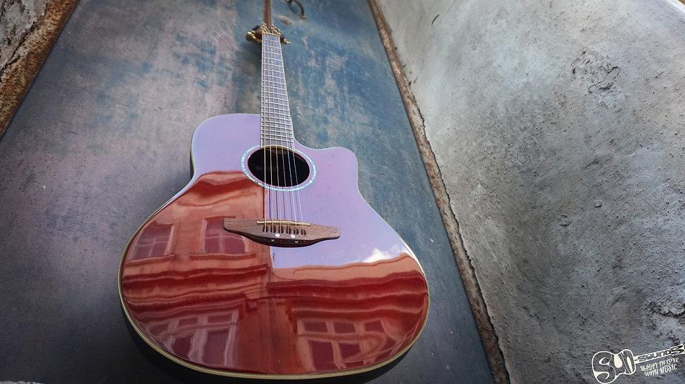 Ovation Celebrity CC24S, Guitar