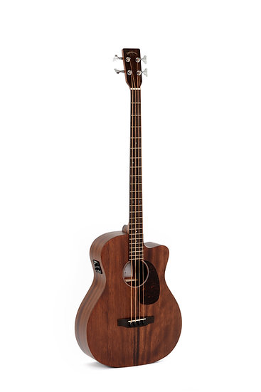 BMC-15E, Sigma Bass, Sigma Malta, Sigma-Guitars, Sigma Acoustic Bass, Sun-Sounds