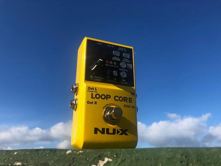 NUX | Loop Core Pedal