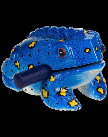 froggy percussion malta