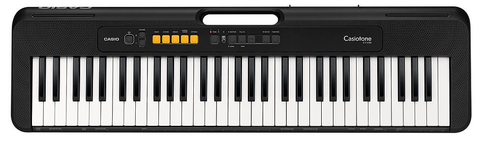 Casiotone CT-S100 Keyboard | 61 key