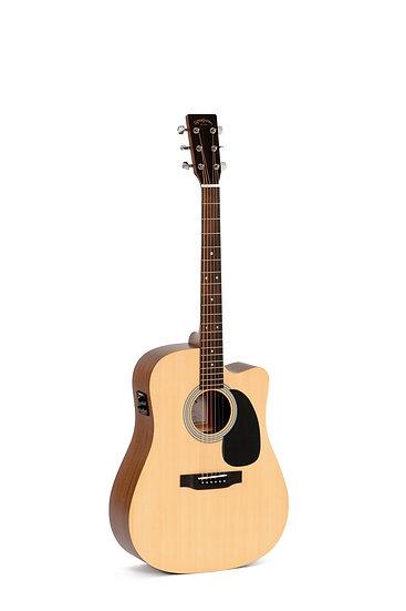DMC-STE, Sigma Guitars, Sigma Malta, Sigma-Guitars, Sigma ST Series Guitar, Sun-Sounds