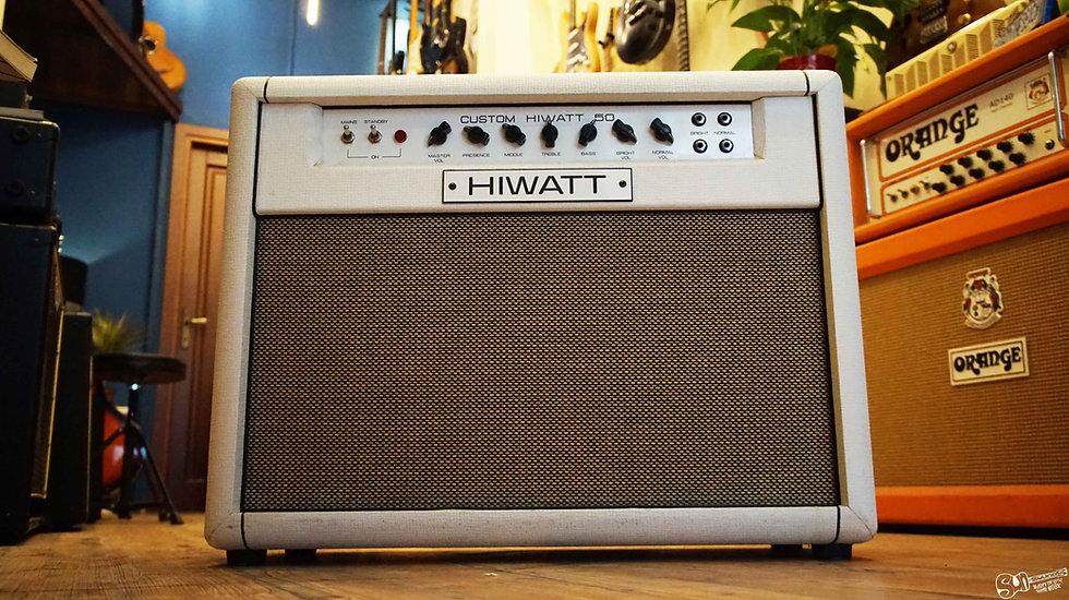 hiwaat amplifier
