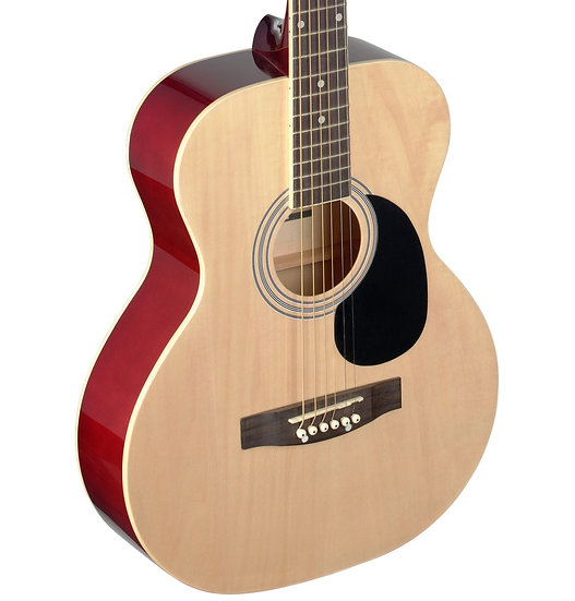 SA20A Acoustic Guitar | Stagg