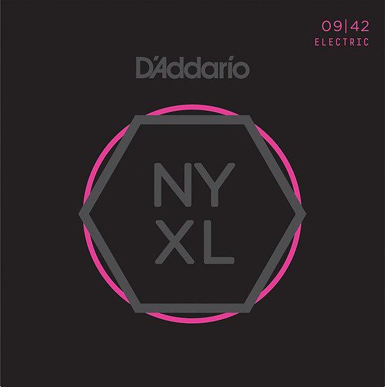 Strings | D'addario NYXL0942 | Boutique