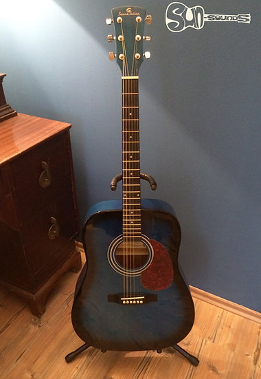 SoundSation DG200, Guitar, Acoustic Guitar