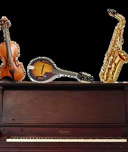 Instruments Sun-Sounds