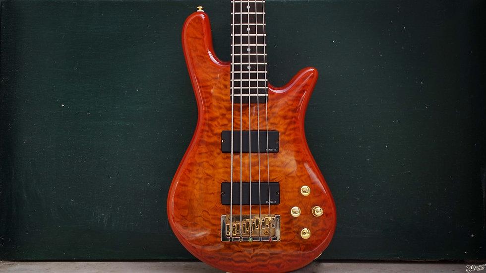 Spector Legend Custom 5 Bass