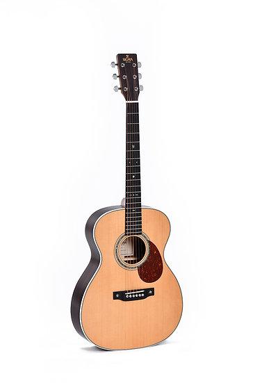 Sigma-Guitars 1 Series | OMT-1