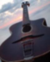 Guitar, Sun-Sounds