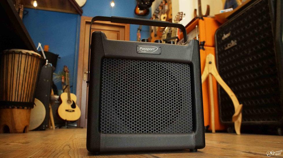 Fender Passport Mini Portable Amp