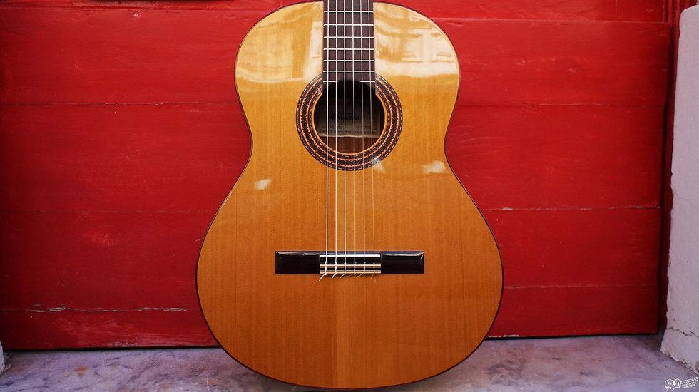 Almansa 403 Cedro Classical Guitar malta