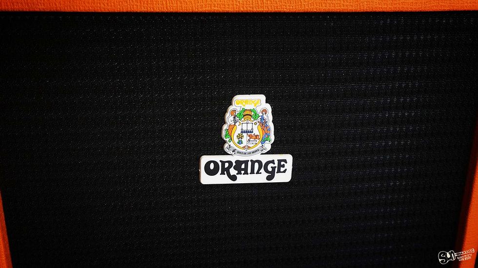 Orange Crush 35B, Amplifier, Amp, Orange Amp