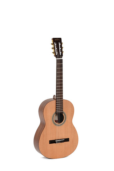 CM-ST Sigma Guitars, Sigma Malta, Sigma-Guitars, Sigma Classical Guitar, Sun-Sounds