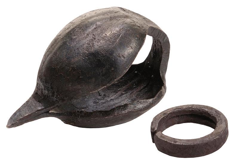 Gello African Instrument Afro Ton