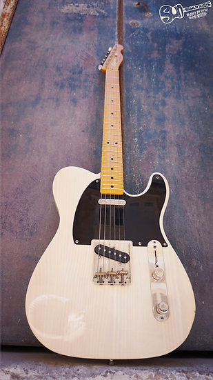 Fender Squier Classic Vibe Telecaster '50s, Guitar, Electric Guitar