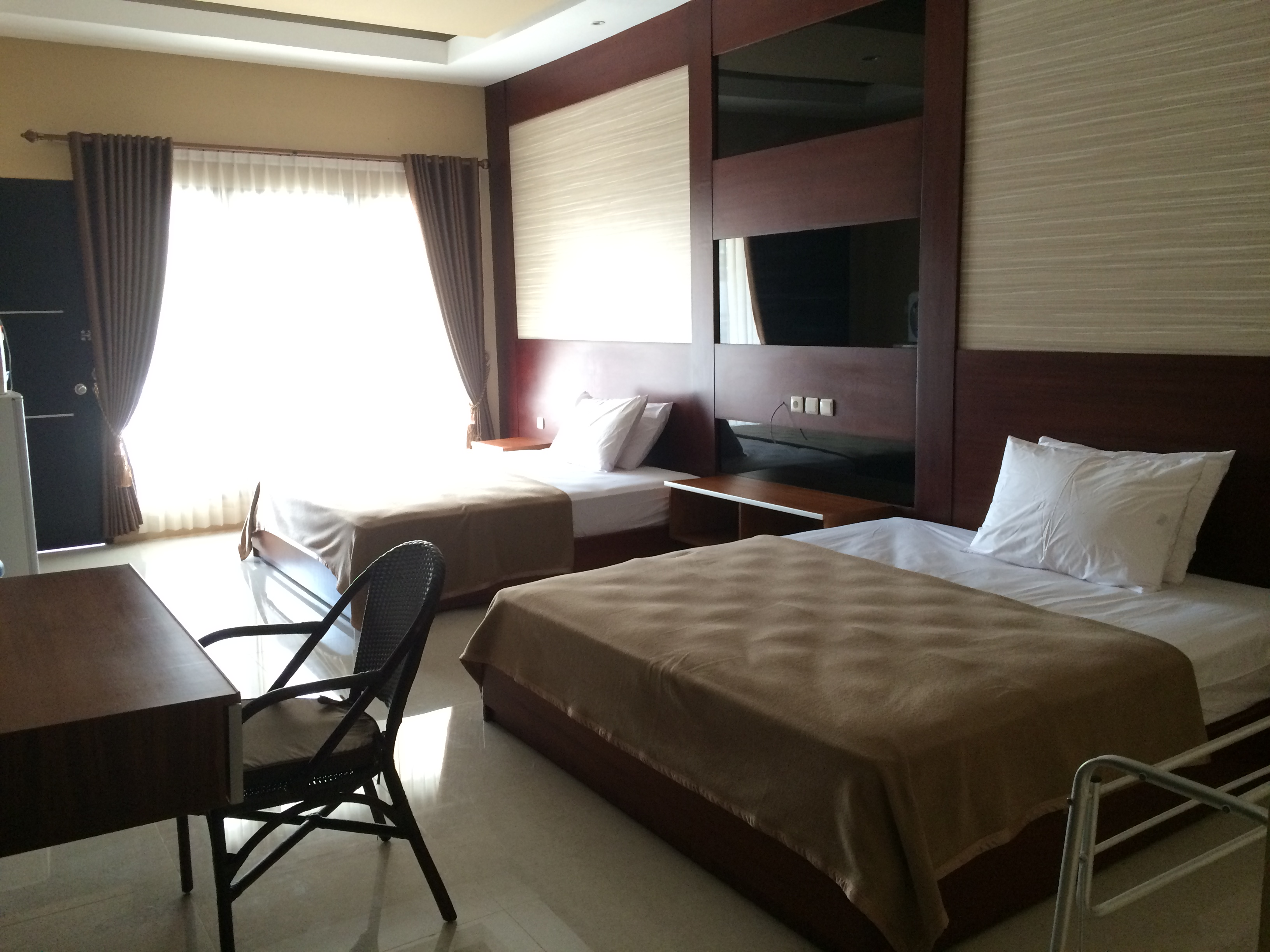 d'BILZ Hotel Family Room