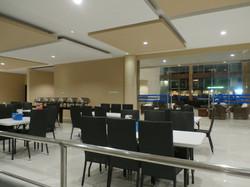 restaurant d'BILZ Hotel Pangandaran