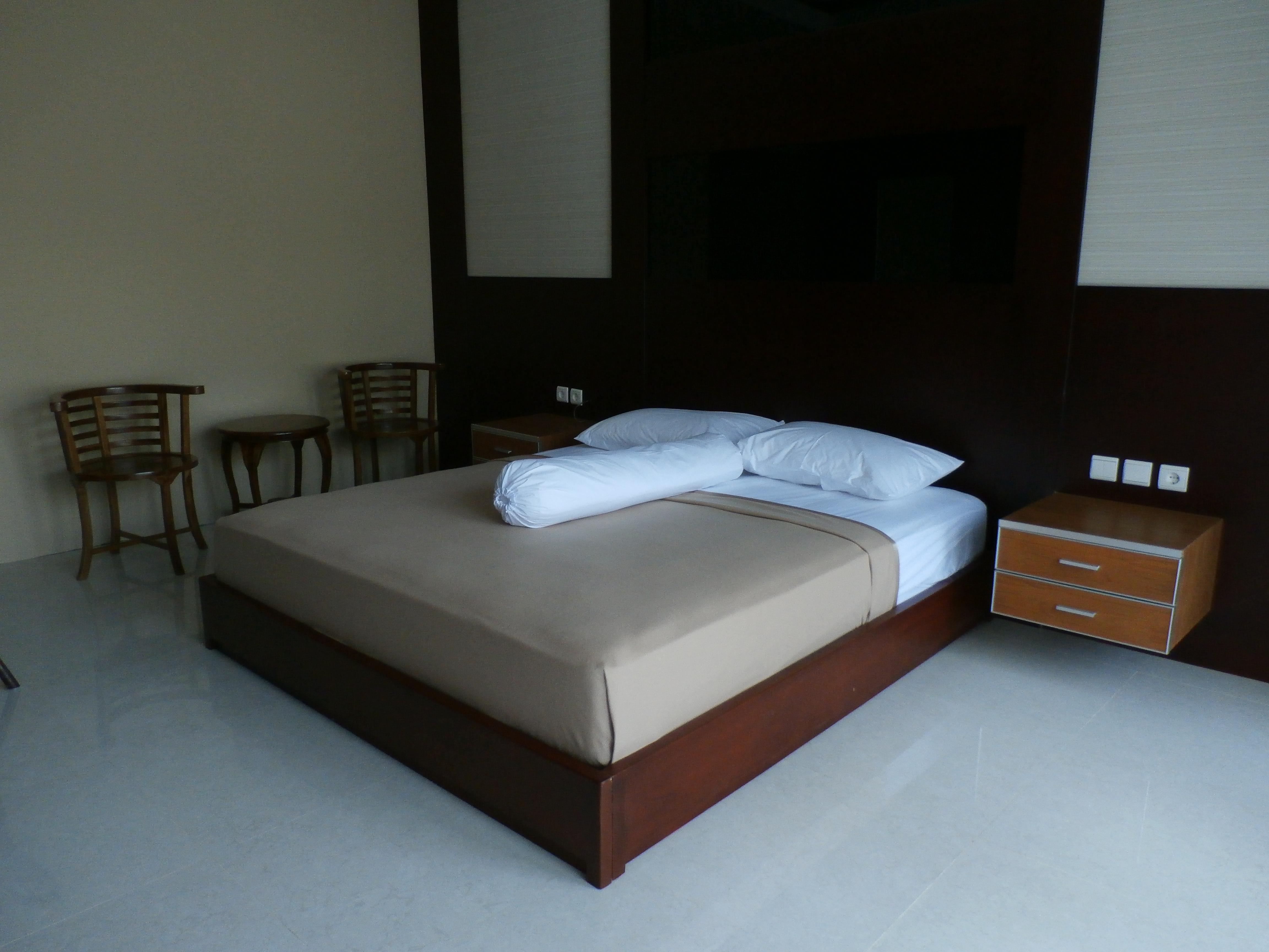 Superior Room d'BILZ