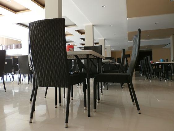 Restaurant d'BILZ Hotel