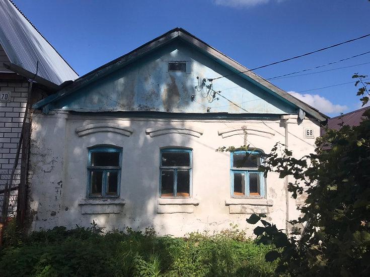 Дом Боголюбова 68