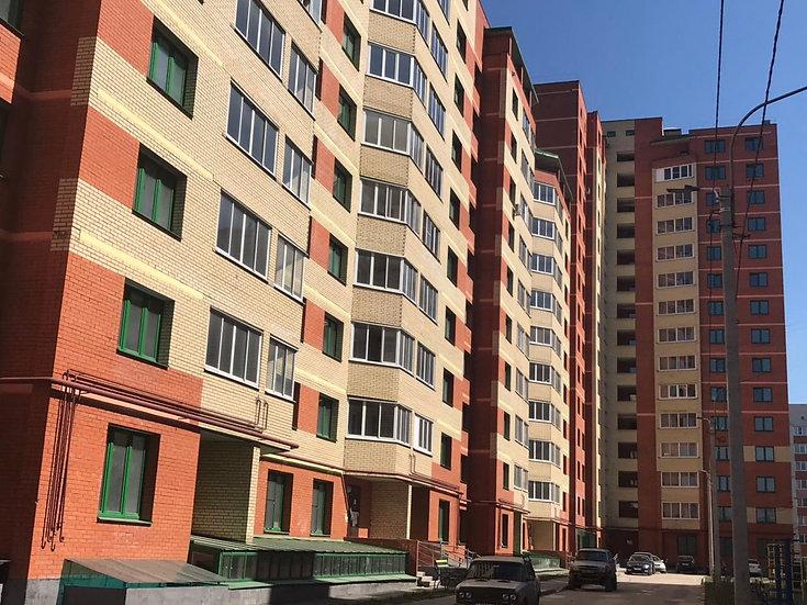 1комн. кв. Большая 106