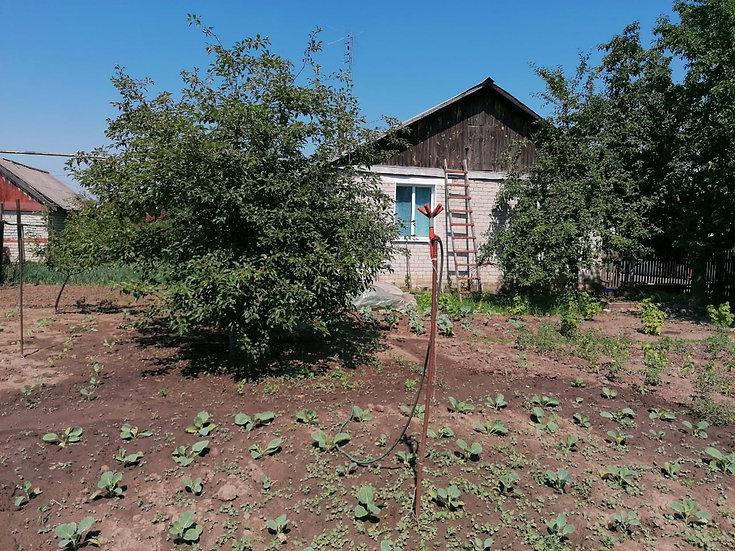 Дом в Старожилово