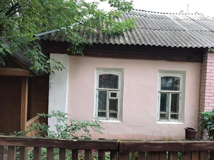 Часть дома Стройкова 78