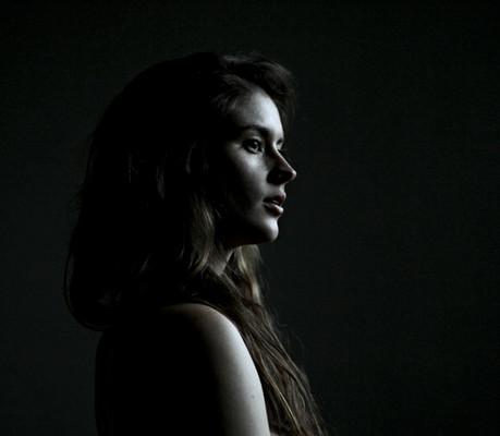 belladonnamodel portraitphotography