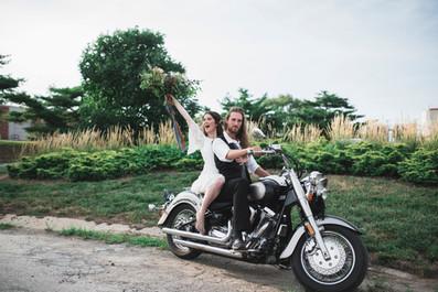 motorcyclewedding kansascitybridal bella