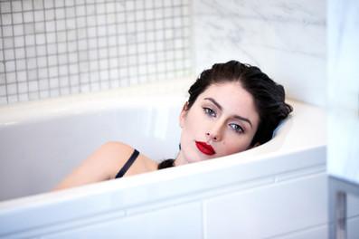 Paris France Photographer Snow White Ins