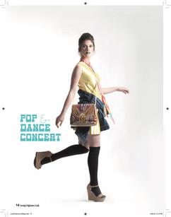 Local Fashion Link Kansas City Magazine