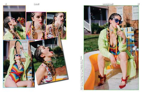 ZYNON magazine kansas city editorial fas