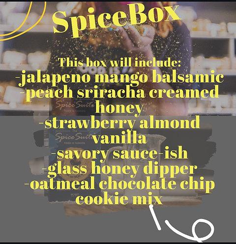SpiceBox 2