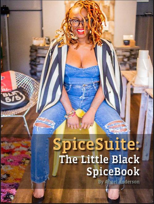 Spice Suite: The Little Black SpiceBook (e-book)