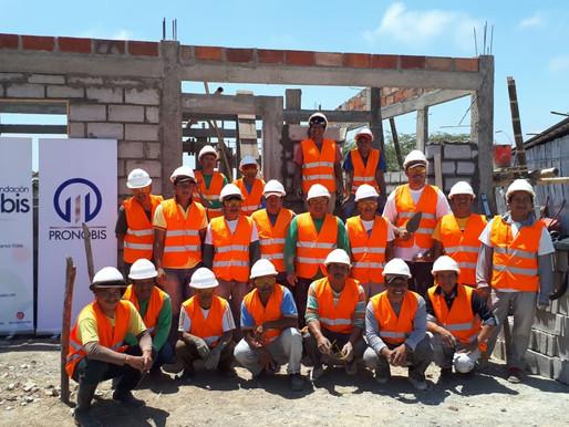 Desarrollo Sostenible de la Comuna Engabao