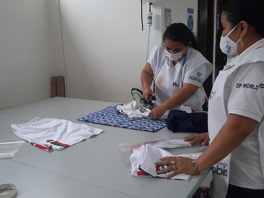 Mujeres Confeccionando su Futuro participará en el Taller Programas Empoderadas y Emprendedoras.