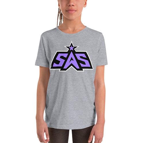 Original SAS Youth Short Sleeve T-Shirt