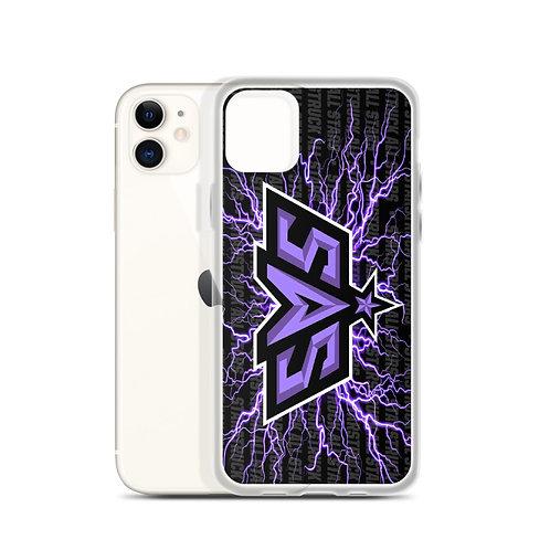 Lightning SAS iPhone Case