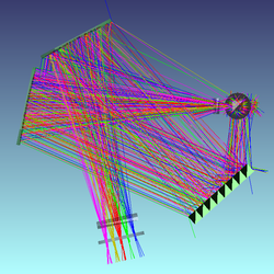 W-Spectroscopy 2