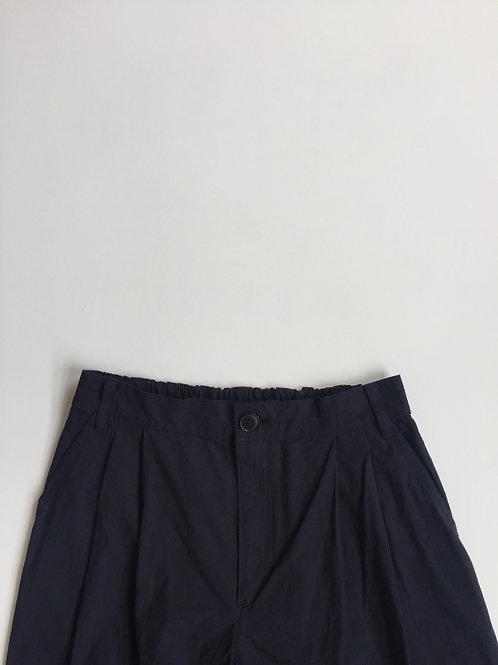 馬布のタックパンツ(受注生産)