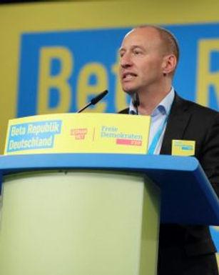 Kauch: Armutszeugnis der SPD bei Themen von Lesben, Schwulen und Transgender