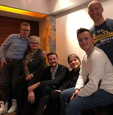 Liberale Schwule und Lesben wählen neue Landesvorsitzende in NRW