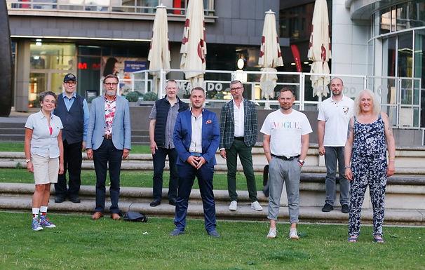 LiSL Nord wählt neuen Vorstand