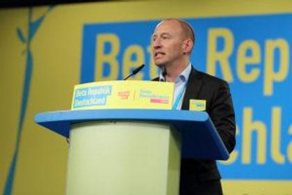 FDP erfolgreich: LSBTTI im NRW-Koalitionsvertrag