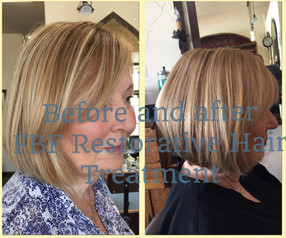 Before & After Restorative Hair Tonic 3