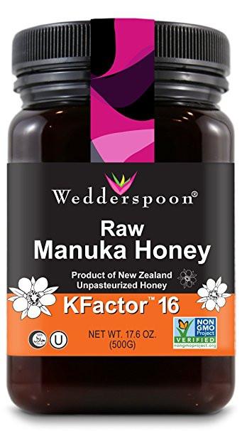 Meet Manuka Honey