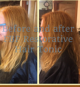 Before & After Restorative Hair Tonic 2