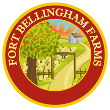 Fort Bellingham Farms Logo