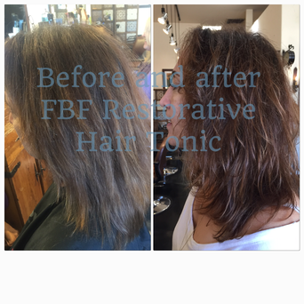 Before & After Restorative Hair Tonic 4